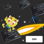 Sirius SSD